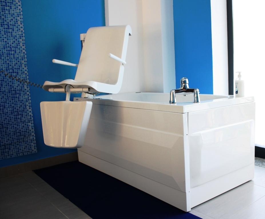 Vasche - Vasca da bagno in cemento ...